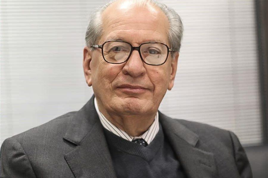 Professor Doutor Humberto Theodoro Júnior
